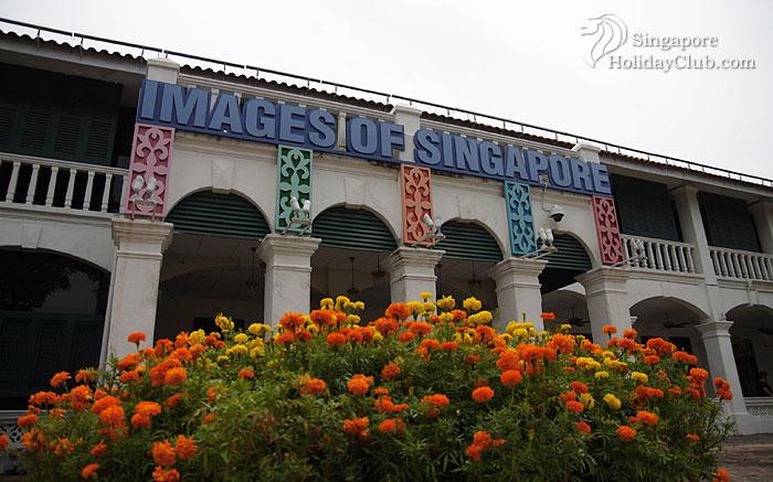 บันทึกการเดินทาง  Image of Singapore @ Sentosa (เซนโตซ่า สิงคโปร์)