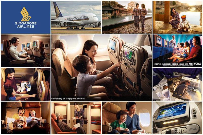 สัมผัสประสบการณ์บนเที่ยวบินที่แม้แต่สายการบินอื่นยังกล่าวขวัญถึง KRISWORLD