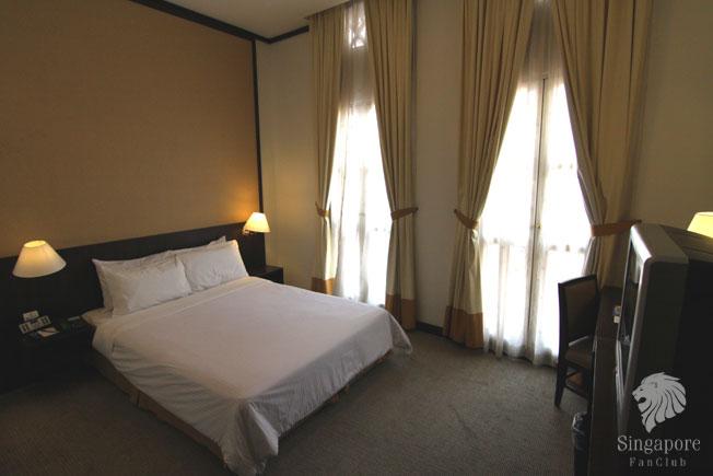 Albert Court Village Hotel ใกล้สถานี MRT Little India
