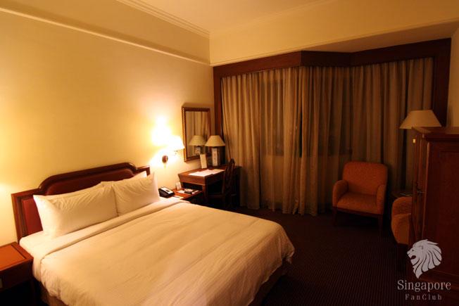 The Elizabeth Hotel ย่าน Orchard