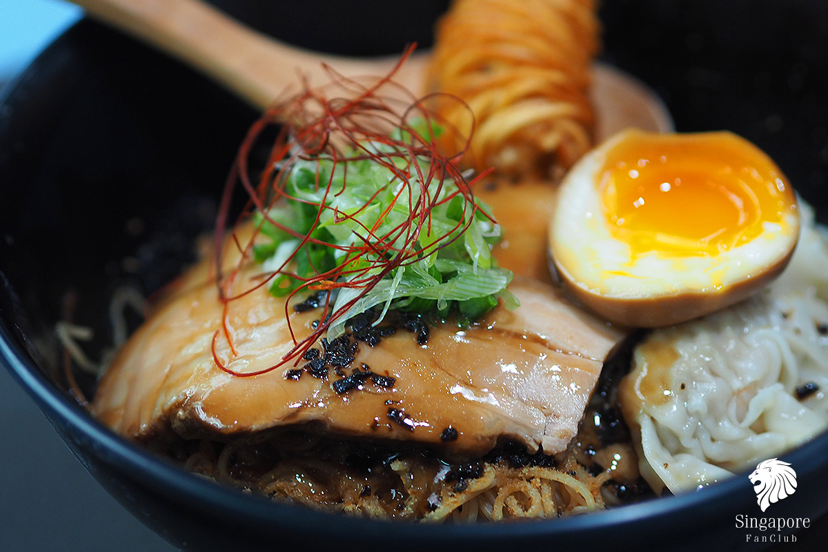 A Noodle Story สิงคโปร์