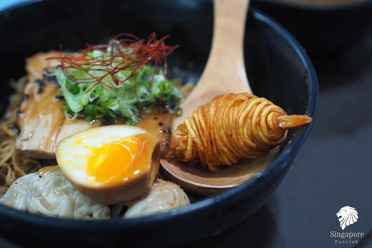A Noodle Story : Bib Gourmand Michelin