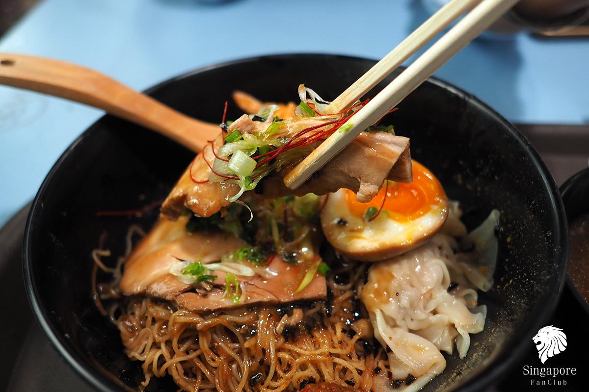 A Noodle Story Michelin